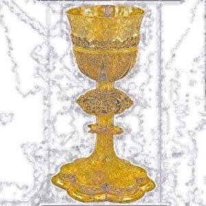 heilige graal – symbool voor het volle levensgeluk