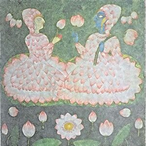 lotusbloem ― symbool voor verlichting